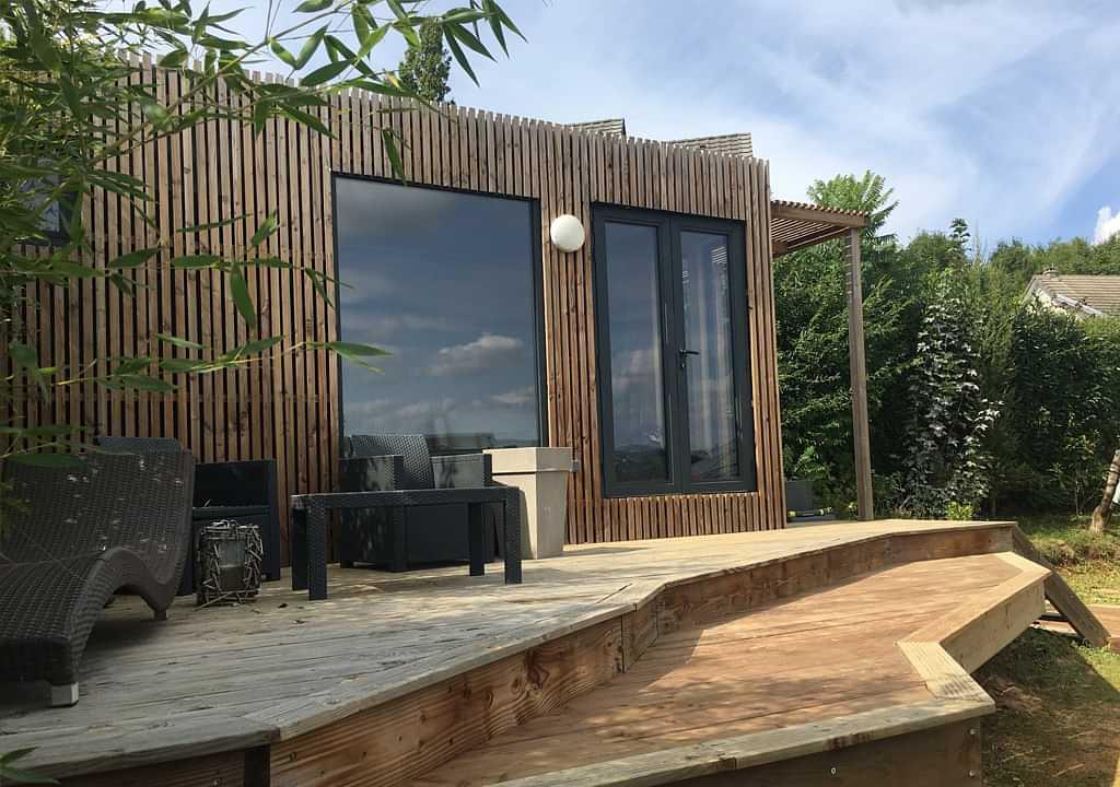 Amenager Une Extension De Maison De 20m2 Greenkub