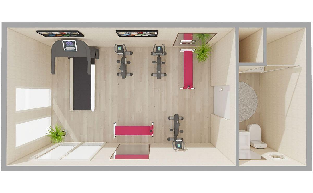 Configurer Votre Envie En 3d Et Simuler Votre Cuisine Avec Salle