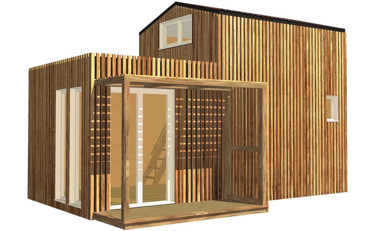 100 Fantastique Conseils Studio De Jardin Mezzanine