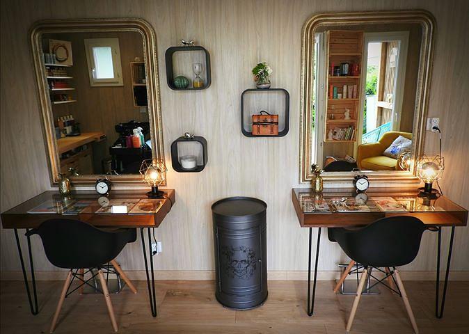 26++ Ouvrir un salon de coiffure chez soi idees en 2021