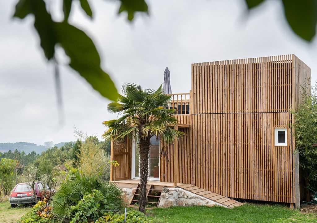 Maison sans permis de construire : construire sa maison vite et bien