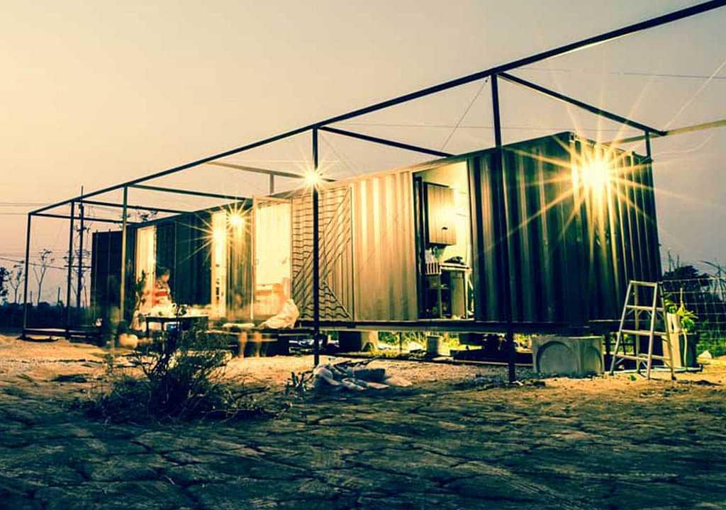 Prix D Une Maison Container Le Guide Complet Greenkub