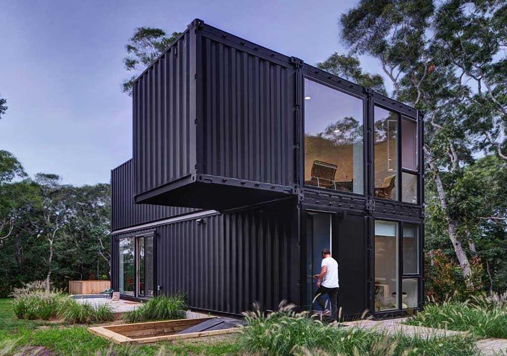 Maison Container Comment Bien Choisir Son Constructeur